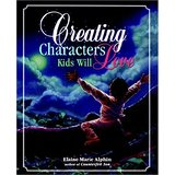 Cvr Creating Characters