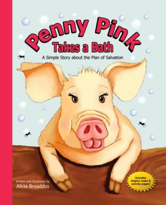 Penny_Pink_Takes_a_Bath