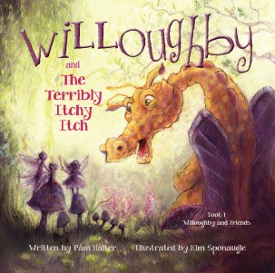Willoughby cover - front