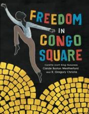 congo-square